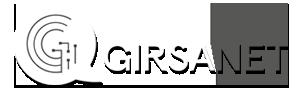 Girsanet logotipo